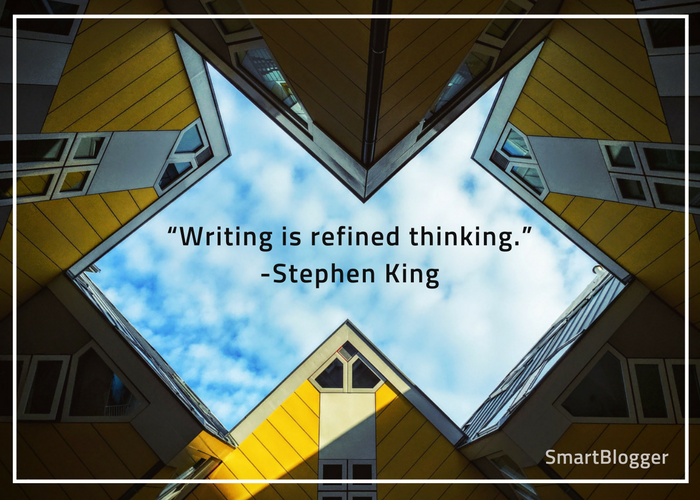 Stephen King Quote #11