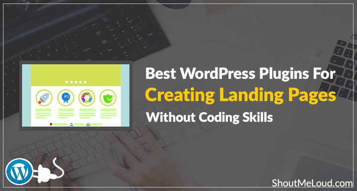 WordPress Plugins For Creating Landing Pages