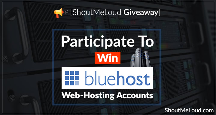 bluehost-web-hosting-accounts-giveaway