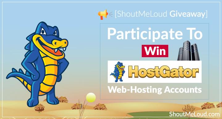hostgator-web-hosting-accounts-giveaway