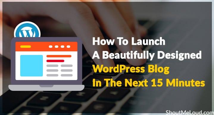 launch-a-beautiful-wordpress-blog