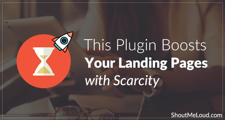 boost-landing-pages-with-scarcity