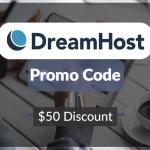 DreamHost Hosting Promo Code: $50 Discount December 2016