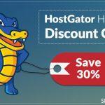 Save 30% on HostGator Hosting: December 2016 Discount Code