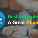 The 11 Best Examples of A Great About Page and Why They're Great