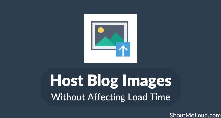 Host Blog Images