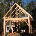 Shelter Institute: Learn How to Build Your Own House in 2 Weeks