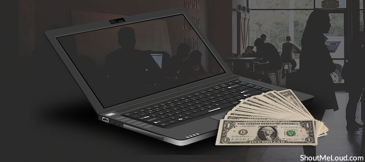 Many Ways To Earn Money Online