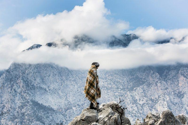 Wandering Digital Nomad