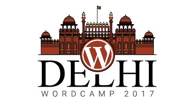 Delhi WordCamp 2017