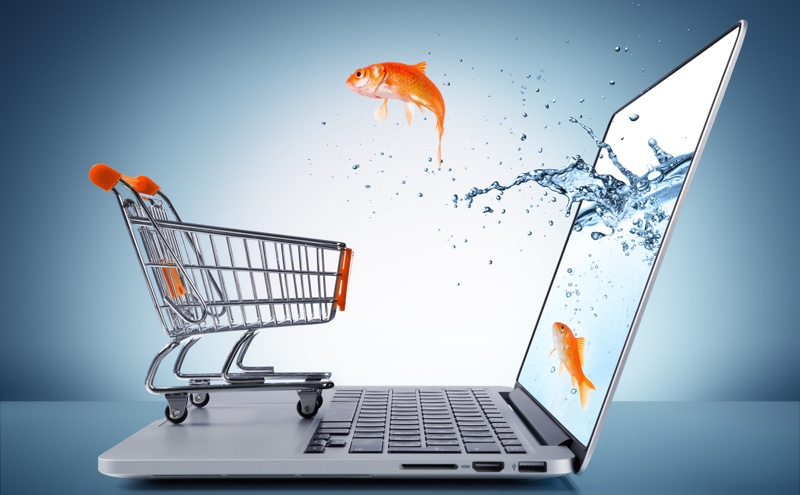 Homepage SEO for Ecommerce Websites