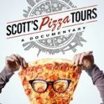 Scott's Pizza Tours: Unconventional Entrepreneur Turns Passion into Business