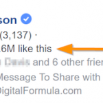 Here's the Brilliant Strategy a Regular Guy Used to Get 3.6 Million Facebook Fans for Free