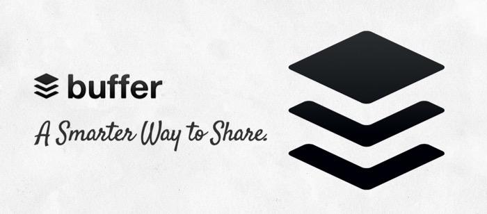 Bufferapp Social media tool