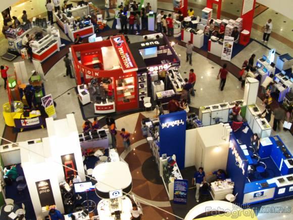 Jadwal Pameran Komputer Jogja Expo Center 2015