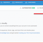 How To Use ConvertKit's New Visual Automation Feature