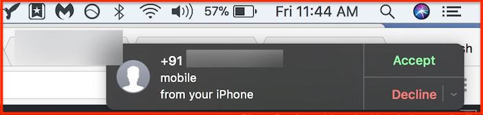 Mac-phone-call-notifications