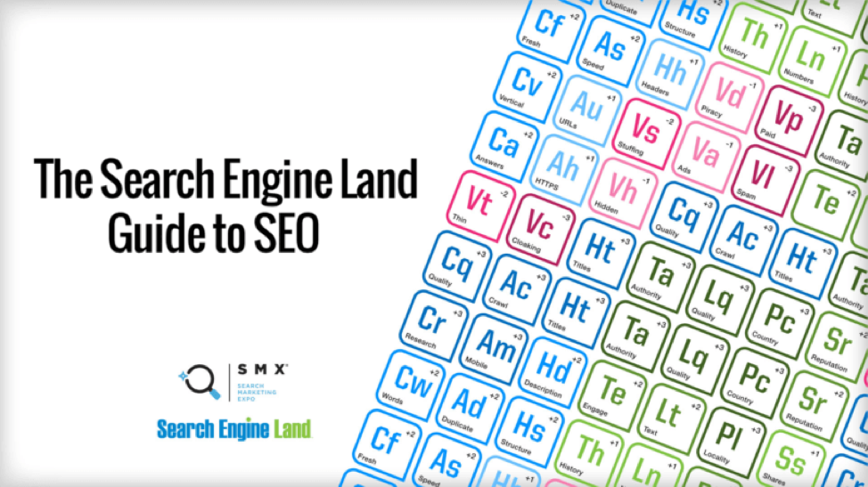 Search Engine Land SEO Guide