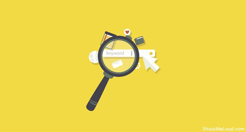Find Google Keyword Planner Search Volume