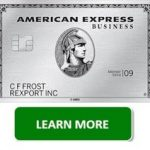 The Business Platinum Card from American Express: 100,000 Point Limited-Time Offer