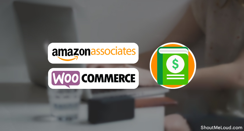 Create Amazon Affiliates Site With WooCommerce