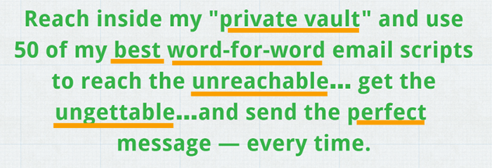 Use Power Word on Sales Pages - Ramit Sethi