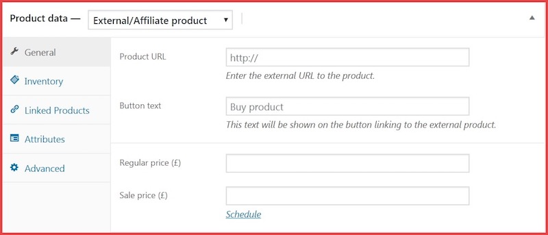 woocommerce-product-url