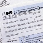 2018 IRS Federal Income Tax Brackets Breakdown Example (Single)