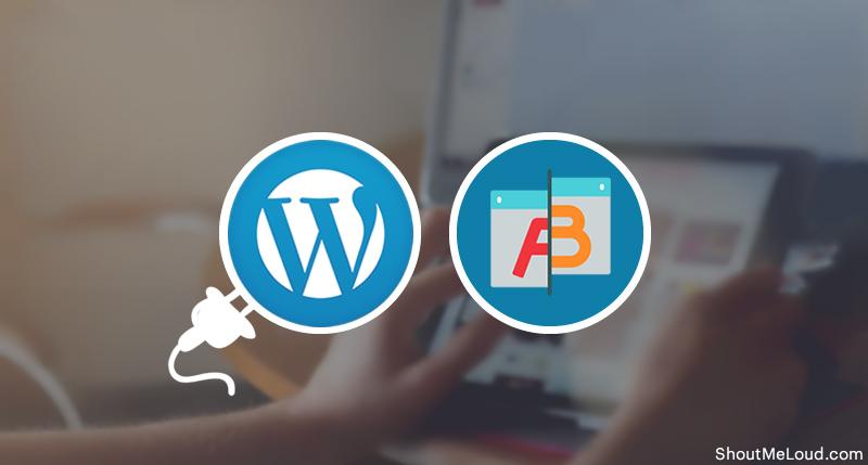 Best AB Testing WordPress Plugins