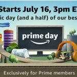 Amazon Prime Day 2018: Big List of Deals and Discounts