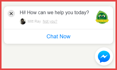 ecommerce-chat-box