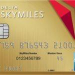Gold Delta SkyMiles American Express – 60,000 Miles Referral Offer ($600 in Delta Airfare)