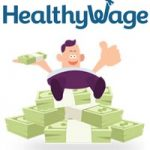Healthywage Review: Bet on Yourself, Get Paid To Lose Weight ($100 Prize Bonus)