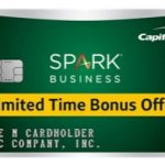 Capital One Spark Cash for Business: $2,000 Bonus Cash Limited-Time Offer