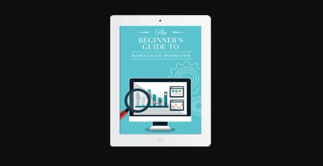 eBook: Beginners Guide to SEO