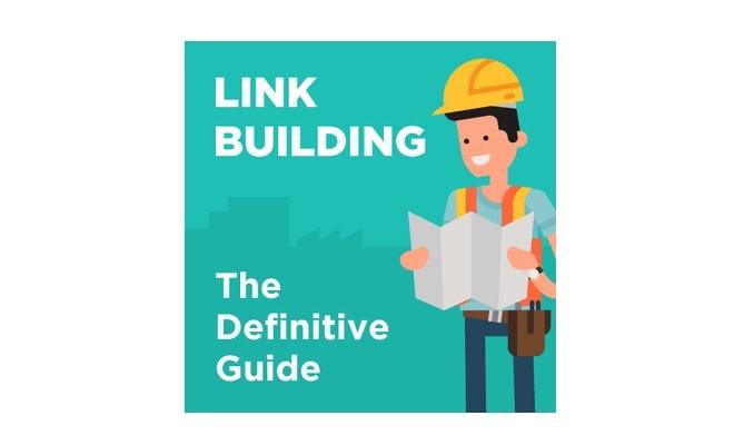 eBook: Link Building for SEO