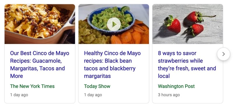 structured-date-in-google-search