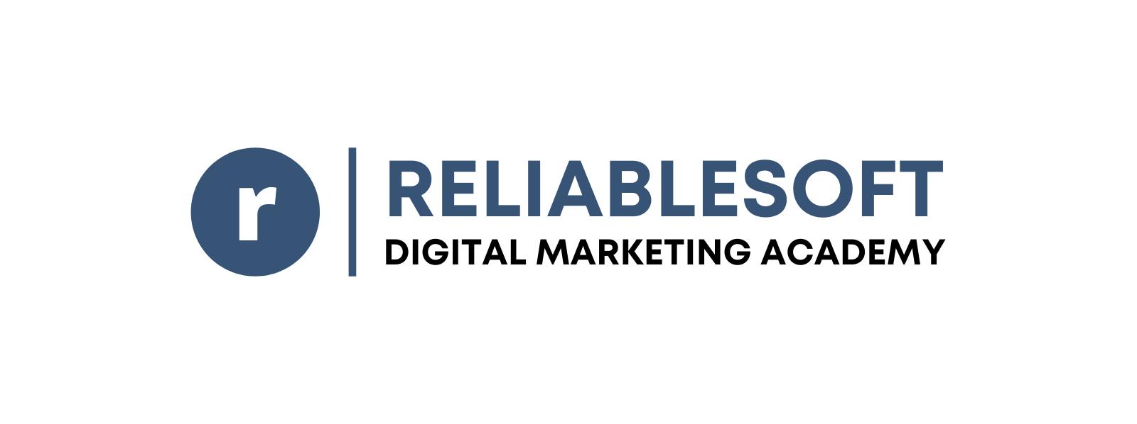 Reliablesoft Digital Marketing Academy